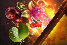 Fruity Slots Week