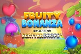 Fruity Bonanza Scatterdrops