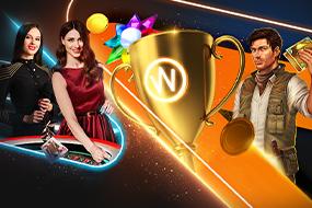 Casino Winner Tournaments