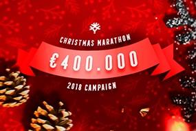 €400,000 Prize Pool