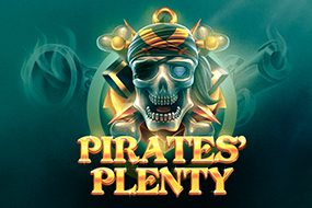 €20,000 Pirates Plenty Promotion