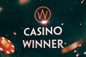 Casino Celebration Bonus