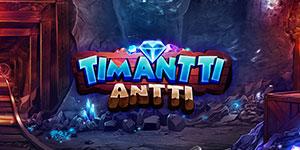 Timantti Antti (Diamond Jack)