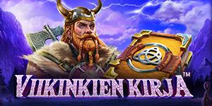 Viikinkien Kirja (Book of Vikings)
