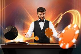 €200.000 Roulette