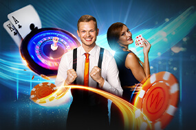Live Casino Daily Offers