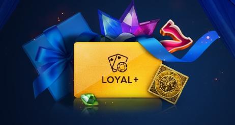Loyal+