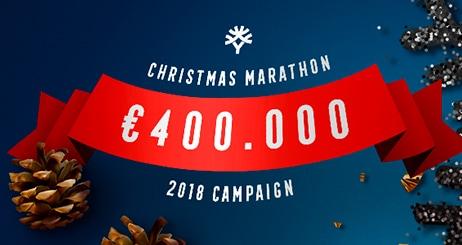 Christmas Marathon