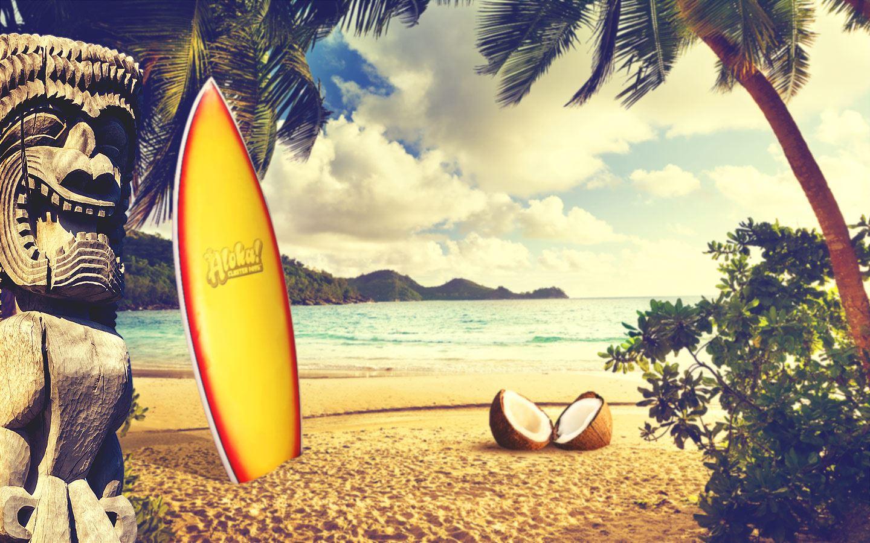 Free Aloha Video