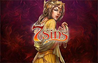 games like 7 sins