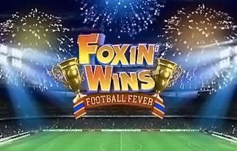 Spilleautomater foxin wins