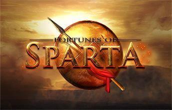 play fortunes of sparta amp other casino games casinoeuro