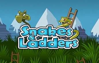 Dino Snakes Ladders Other