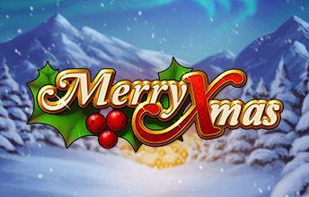 Play Merry Xmas - Video Slots - CasinoEuro
