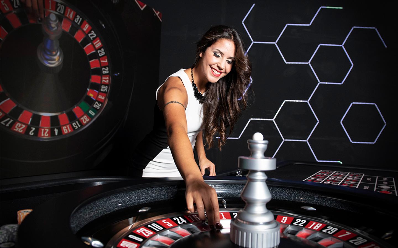 Blaze Roulette, Malta | Play at Loyal Casino Live Casino