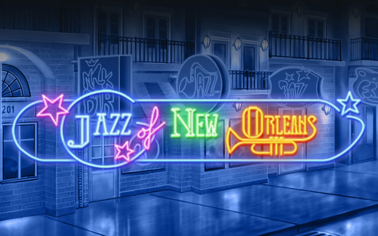 Jazz Casino New Orleans