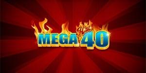 Mega Hot 40
