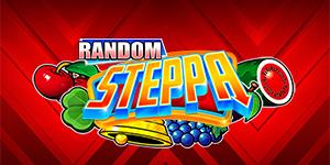 Random Steppa