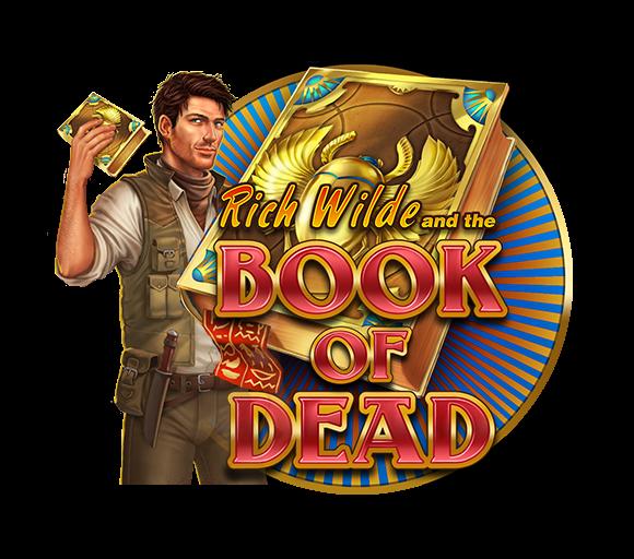 Giochi Slot Grati senza scaricare - Book of Dead