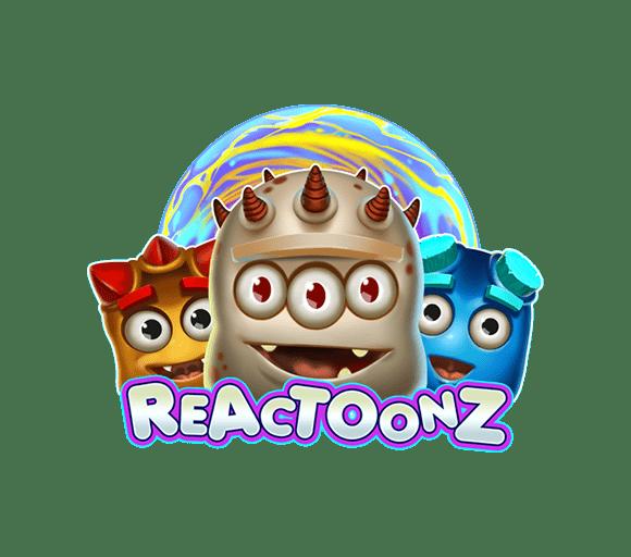 Giochi Slot Macchinette Gratis senza scaricare - Reactoonz