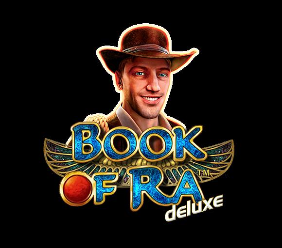 Giochi Slot Gratis Online - Book of Ra deluxe