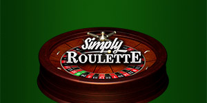 Simply Roulette