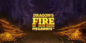 Dragon's Fire Mega Ways