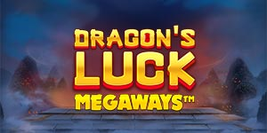 Dragon Luck Megaways