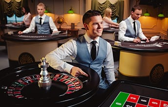 Slots, Casino Games and Live Casino For You to Enjoy - Loyal Casino