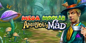 Absolootely Mad Mega Moolah