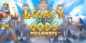 Legacy Of Megaways
