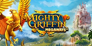 Mighty Griffin Megaways Jackpot King