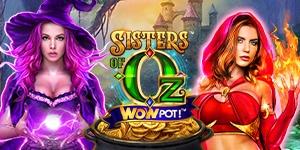 Sister of Oz WOW Pot
