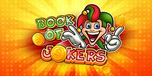 Book of Jokers