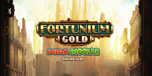 Fortunium Gold - Mega Moolah