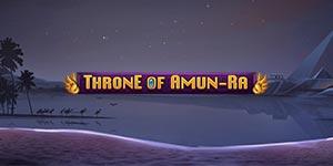 Throne of Amun-Ra