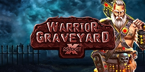 Warrior Graveyard xNudge