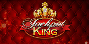 7s Deluxe Jackpot King