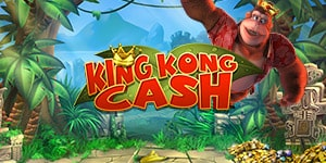 King Kong Cash Jackpot King