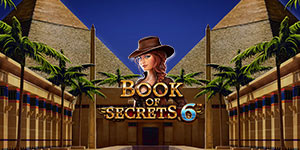 Book Of Secrets 6