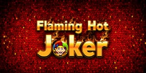Flaming Hot Joker
