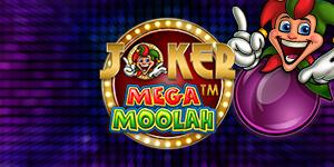 Joker Mega Moolah