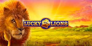 Lucky Lions: Wild Life