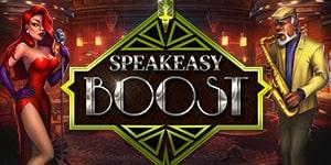 Speakeasy Boost