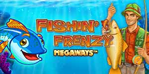 Fishin Frenzy Megaways Jackpot King