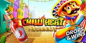 Chilli Heat Megaways