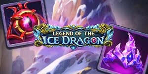 Legend of the Ice Dragon