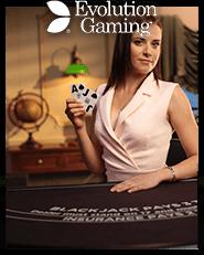 Exclusive Blackjack 5