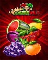 Golden Joker Wild