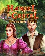Hansel and Gretel - Treasure Trail